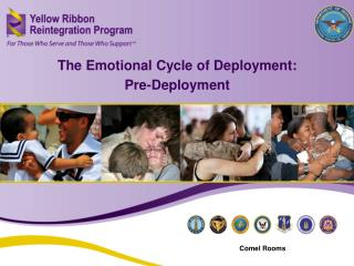 The Emotional Cycle of Deployment: Pre-Deployment