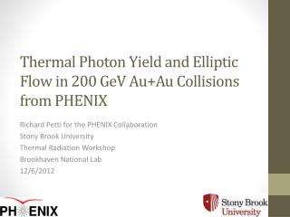 Thermal Photon Yield and Elliptic Flow in 200  GeV Au+Au  Collisions from PHENIX