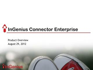InGenius  Connector Enterprise
