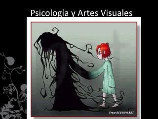 Psicología y Artes Visuales