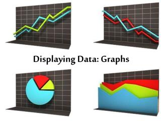 Displaying Data: Graphs