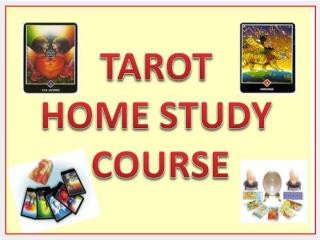 TAROT is a deck of 78 mystical cards.