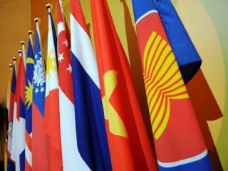 Global  ASEAN And Connectivity