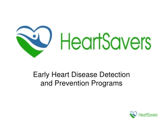 PREVENTION OF EARLY HEART DISEASES