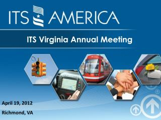 ITS Virginia Annual Meeting