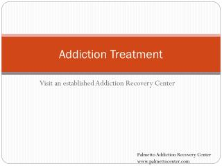 Addiction Treatment Chemical Dependency Chemical Dependency