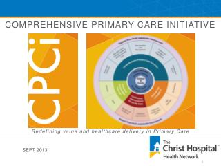 Comprehensive Primary Care Initiative