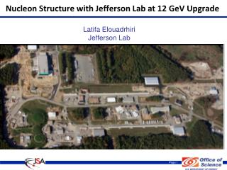 Nucleon Structure with Jefferson Lab at 12  GeV  Upgrade
