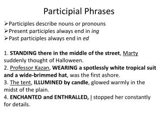 Phrases and clauses. Ppt download.