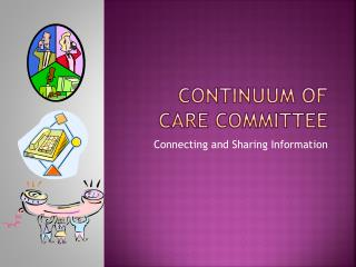 Continuum of care Committee