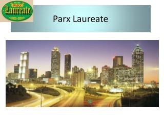 laureate buildwell 9873180237 Parx Laureate