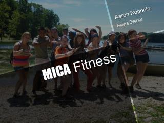 MICA Fitness