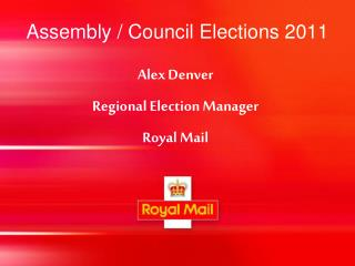 Assembly / Council Elections 2011