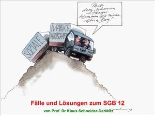 Von Prof. Dr. Klaus Schneider-Danwitz