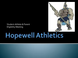Hopewell Athletics