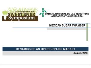 MEXICAN SUGAR CHAMBER