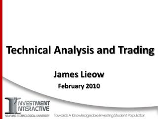 Technical Analysis and Trading