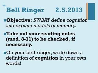 Bell Ringer2.5.2013