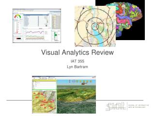 Visual Analytics Review
