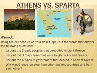 why did athens an sparta go to war The peloponnesian war fought between ancient athens and sparta (who won) and their respective allies came in two stages agesilaus ii agesilaus.