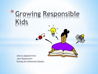 Growing Responsible Kids