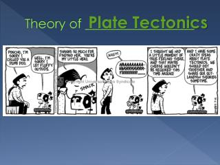 Theory of _________________