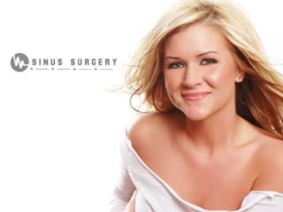Snoring & Nasal Surgery - Sinus Surgery Los Angeles