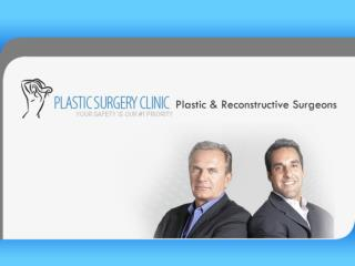 Plastic Surgeon, Dr Andrew Ordon - Dr Ordon Surgical Group