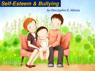 Self-Esteem & Bullying