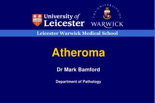 Leicester Warwick Medical School