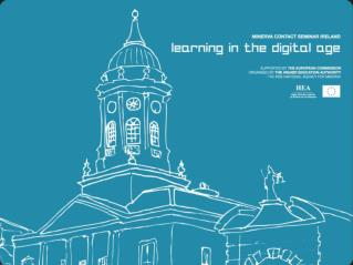 Student Support Services in eLearning &  Virtual Classrooms in Education Provision Projects Led By Ericsson Education Ir