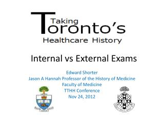 Internal  vs  External Exams
