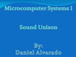 Sound Unison