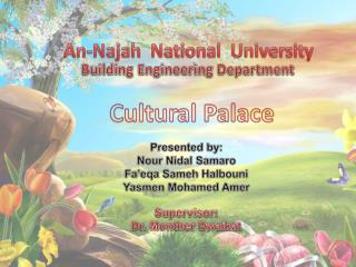 An- Najah National   University