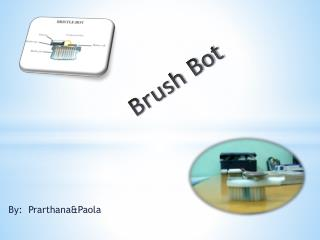 Brush Bot