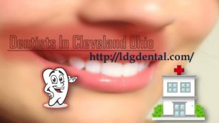 Dentists In Cleveland Ohio