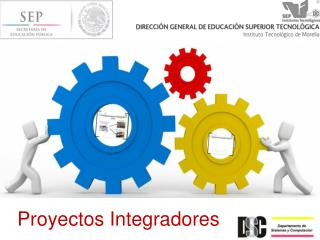 Proyectos Integradores