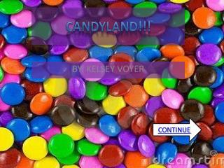 CANDYLAND!!!