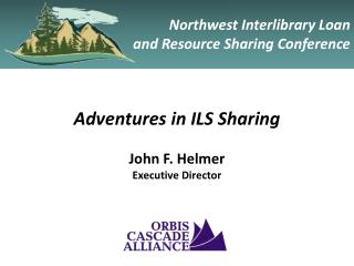Northwest Interlibrary Loan  and  Resource Sharing Conference