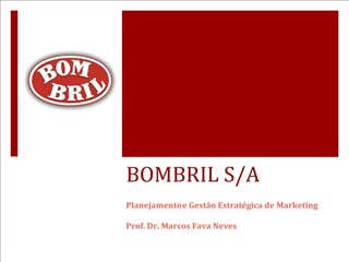 BOMBRIL S
