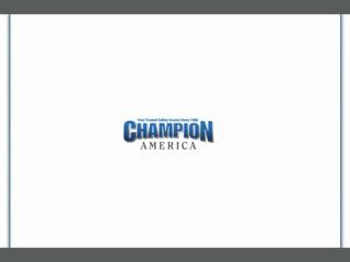 Traffic & Parking Signs ??? Champion-America.com