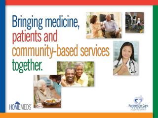 Connecting the Home to Healthcare