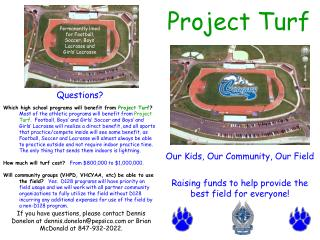 Project Turf