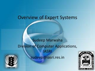 Overview of Expert Systems