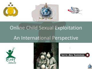 Online Child Sexual Exploitation An International Perspective