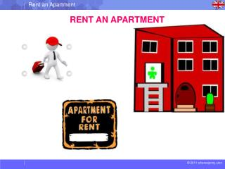 Rent an Apartment