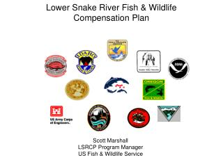 Lower Snake River Fish & Wildlife  Compensation Plan