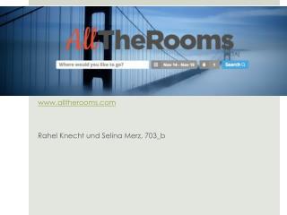www.alltherooms.com Rahel Knecht und Selina Merz, 703_b