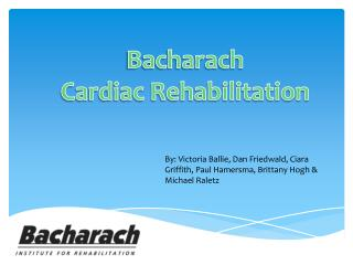 Bacharach Cardiac Rehabilitation