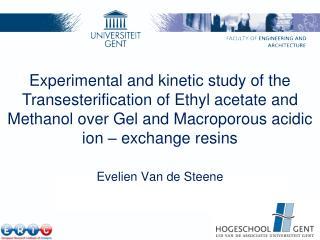 Evelien Van de Steene